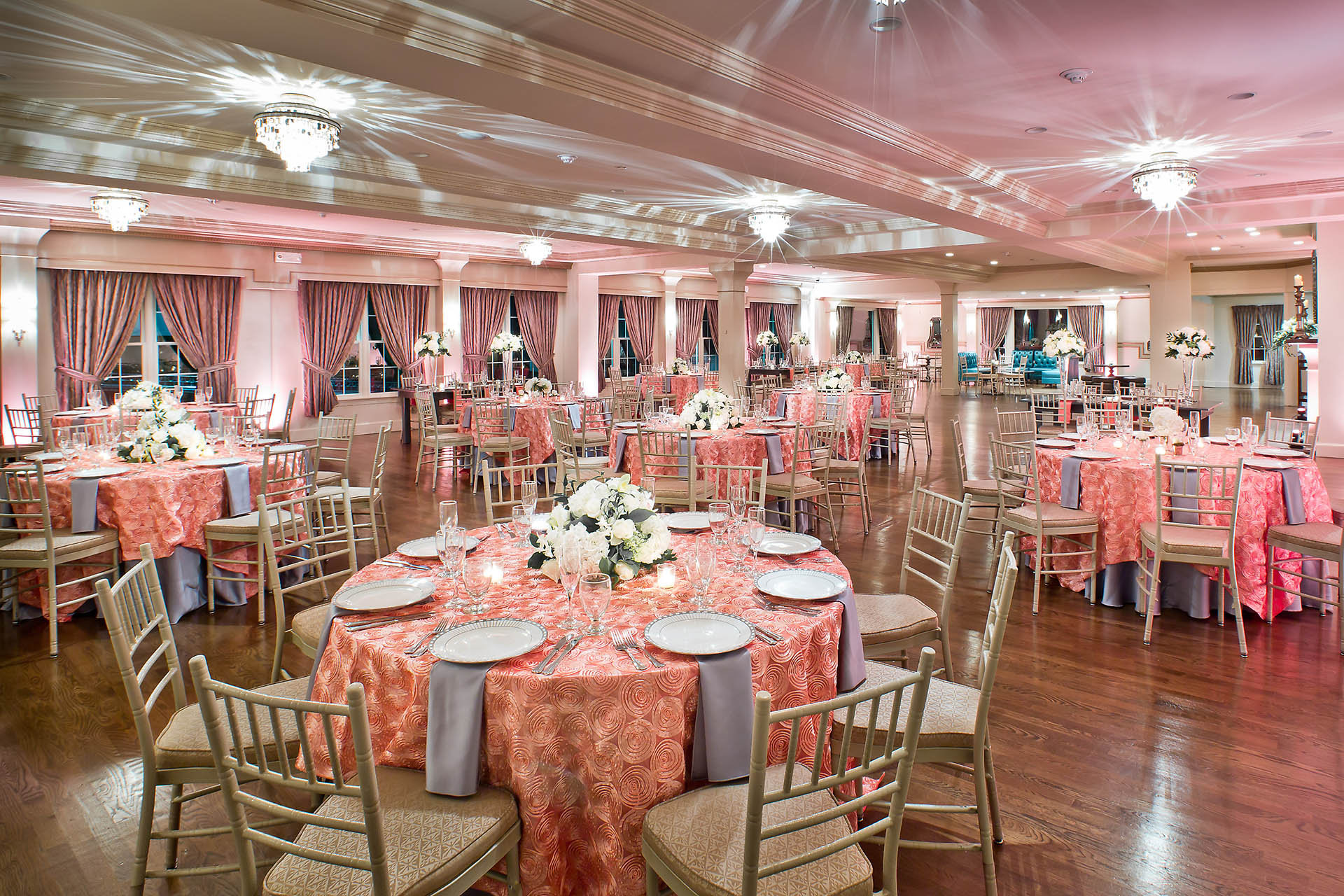 Photos from boston wedding venue reception sites ma for Best new england wedding venues