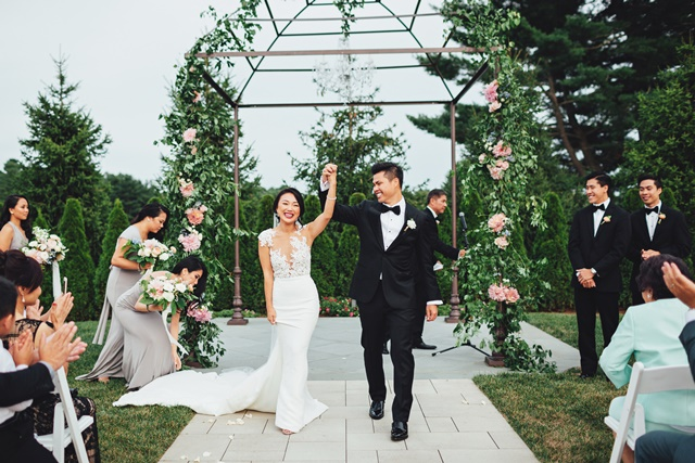 A wedding to remember best unique venues in new england for Best new england wedding venues