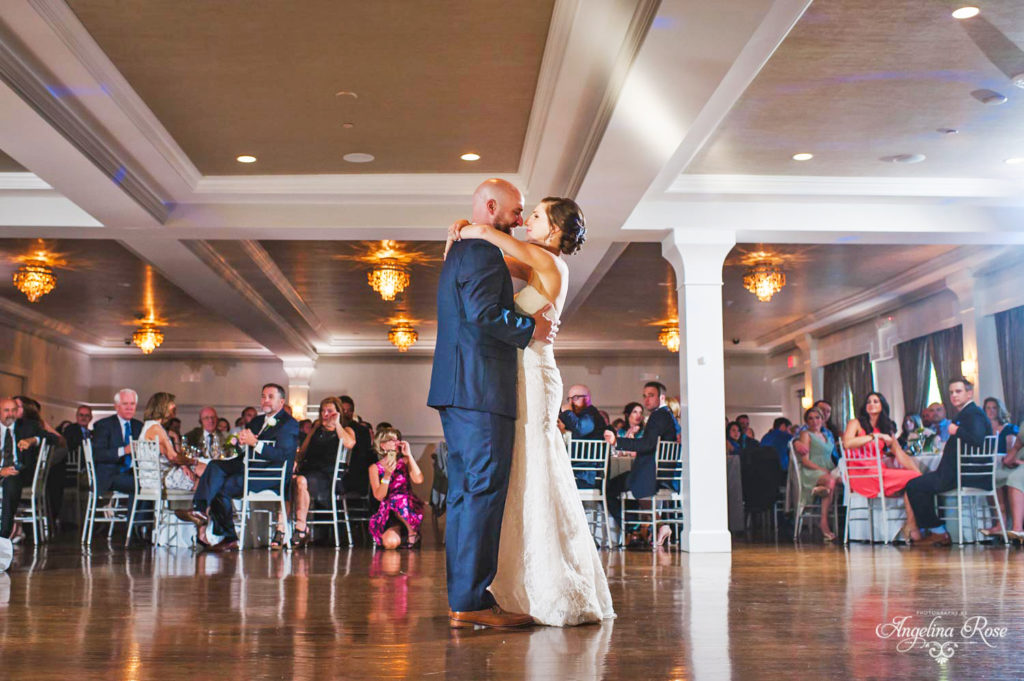 Angelina Rose First Dance