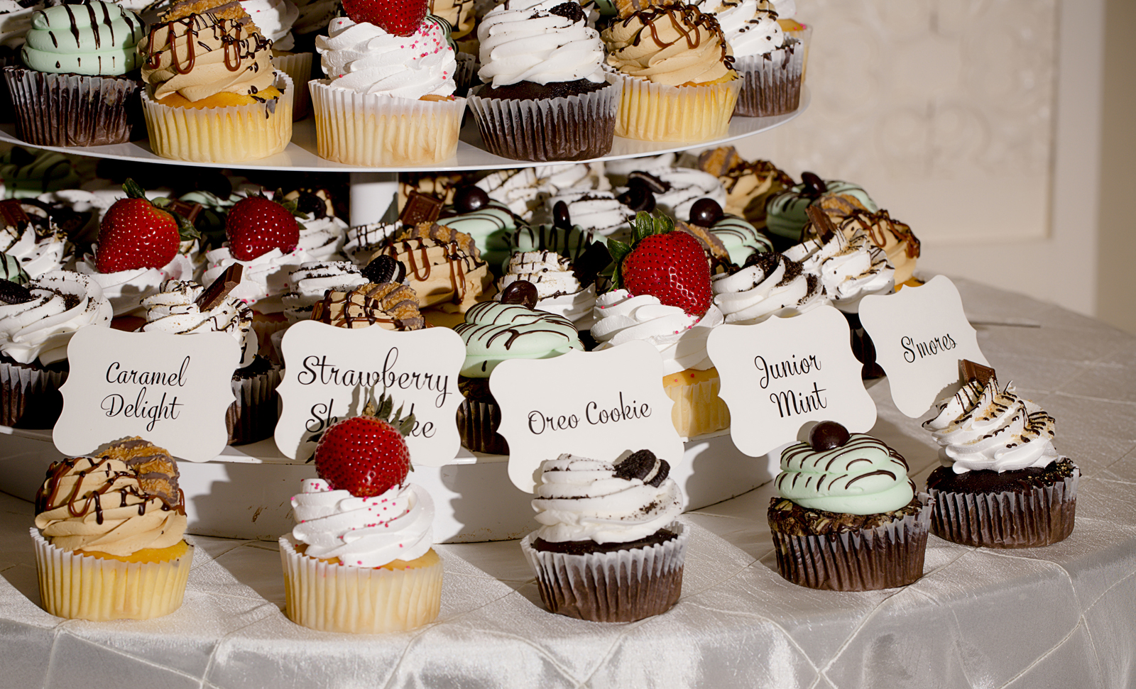 Delightfully Delicious: Tips for Creating Fun, Personalized Wedding Desserts