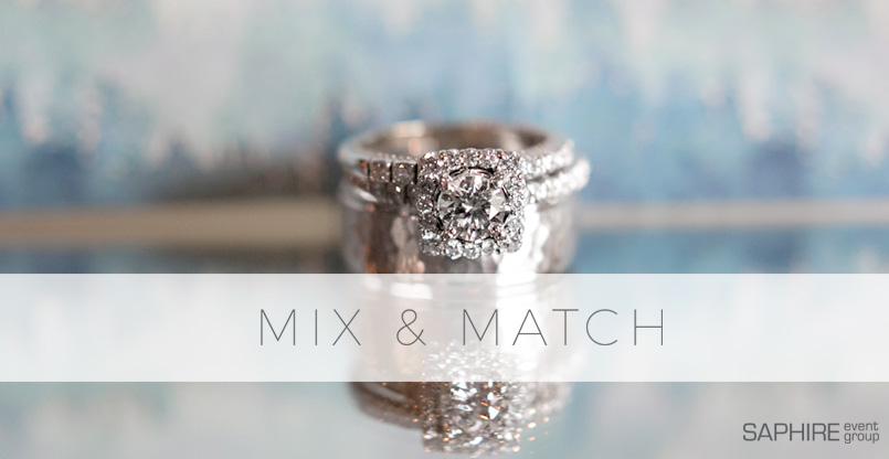 Saphire - Mix and Match Wedding Rings (FB)