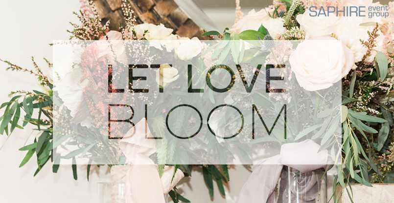 5 wedding themes for spring we have to tell you about saphire newbury photo junglespirit Choice Image