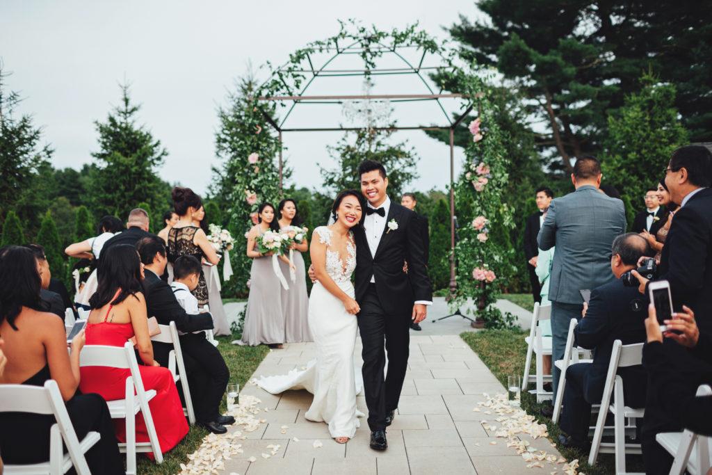 Destination Weddings vs Wedding Venue Near Me