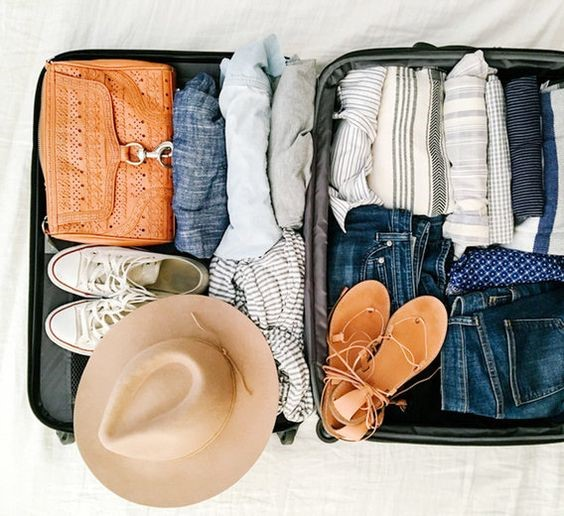 honeymoon planning tips packing