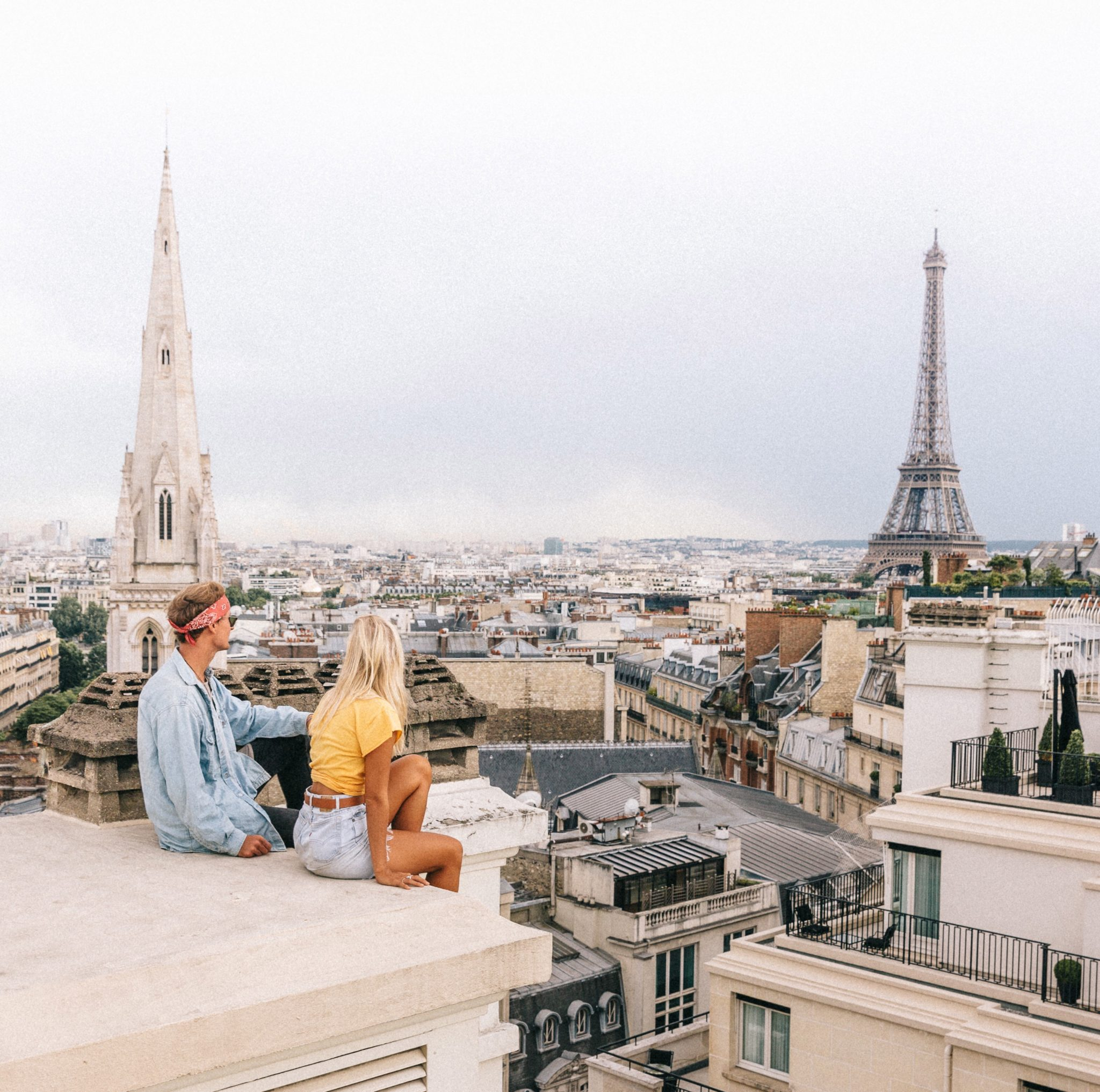 Honeymoon Planning Tip Paris