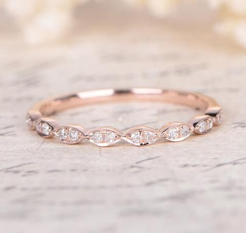 Mix and Match Wedding Rings Whats in for March Saphire Event Group