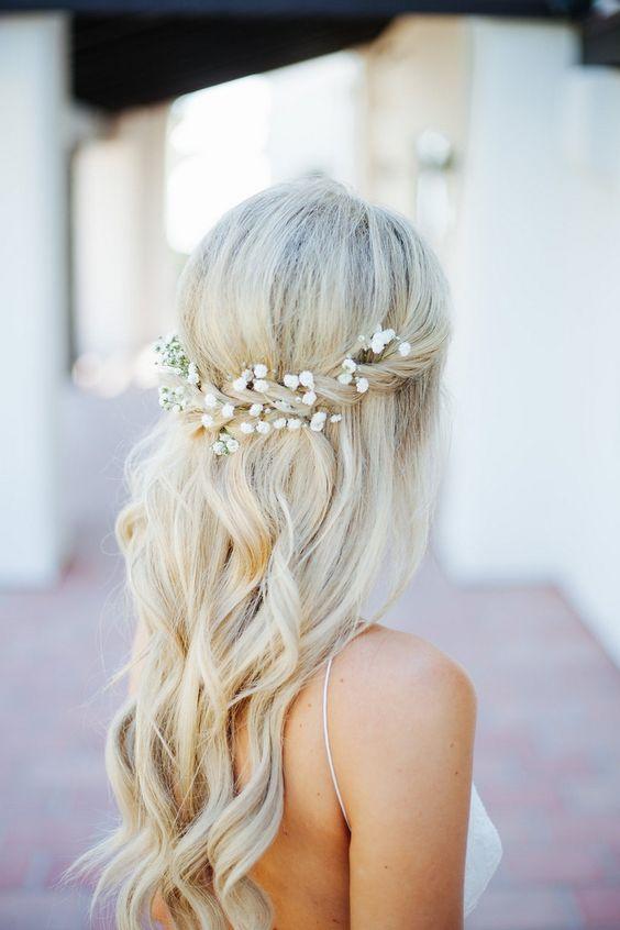 Wedding Hair Trends 11