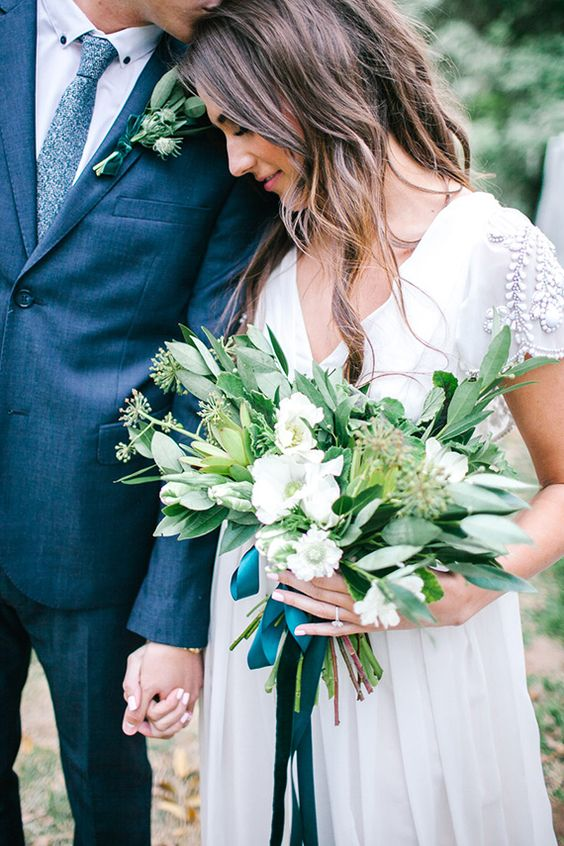 Wedding Hair Trends 12