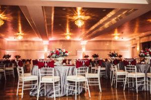 Saphire Estate – Ballroom