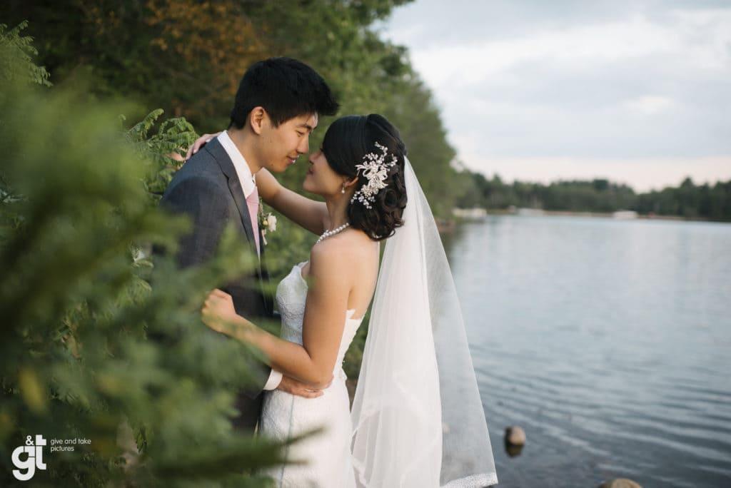 south shore wedding venues