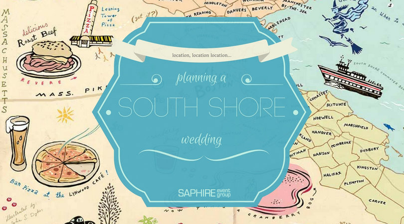 south shore wedding venues