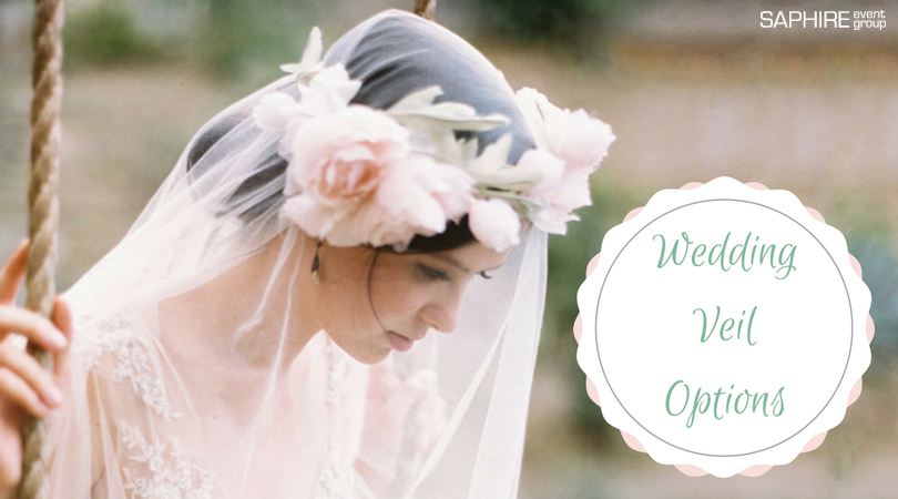 Wedding Veil Options: From Blushers To Boho