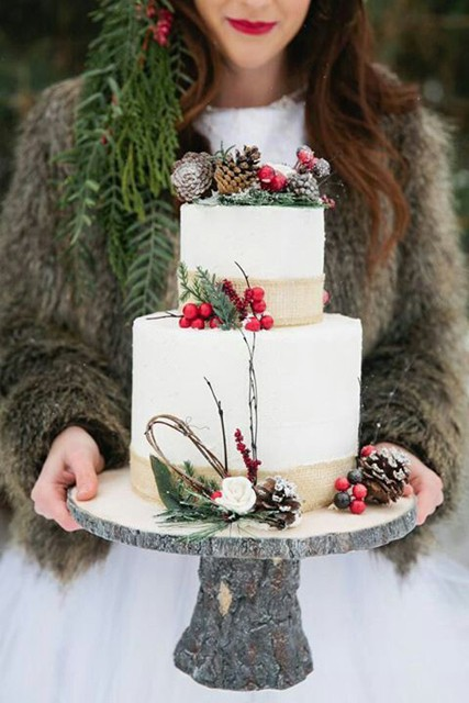 winter wedding inspiration cake.jpg