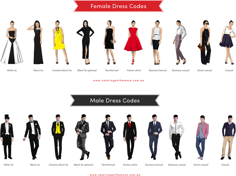 wedding dress codes the ultimate guide saphire event group