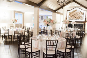 The Villa – Madera Ballroom