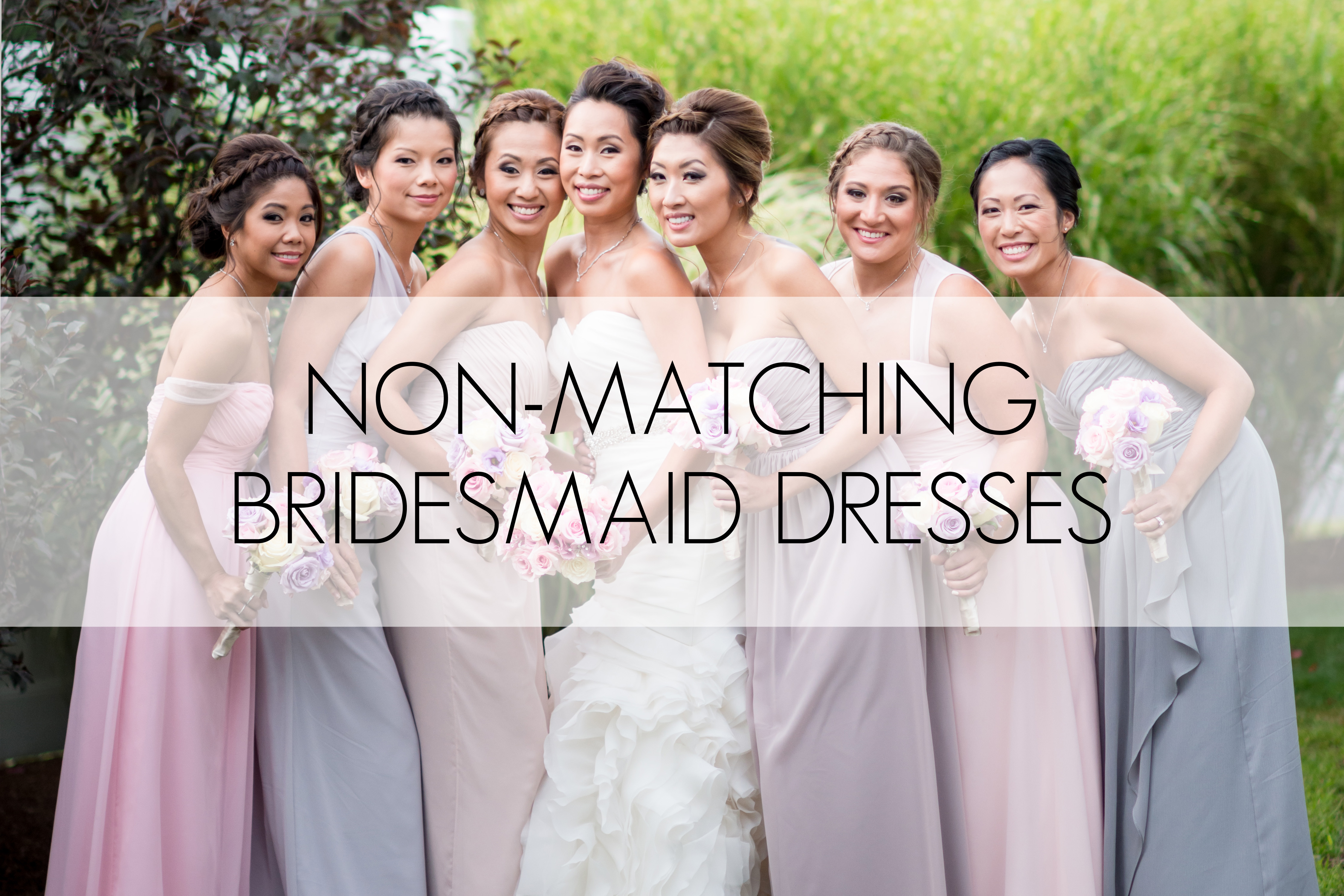 SEG_Blog Non-Matching Bridesmaid Dresses - FI