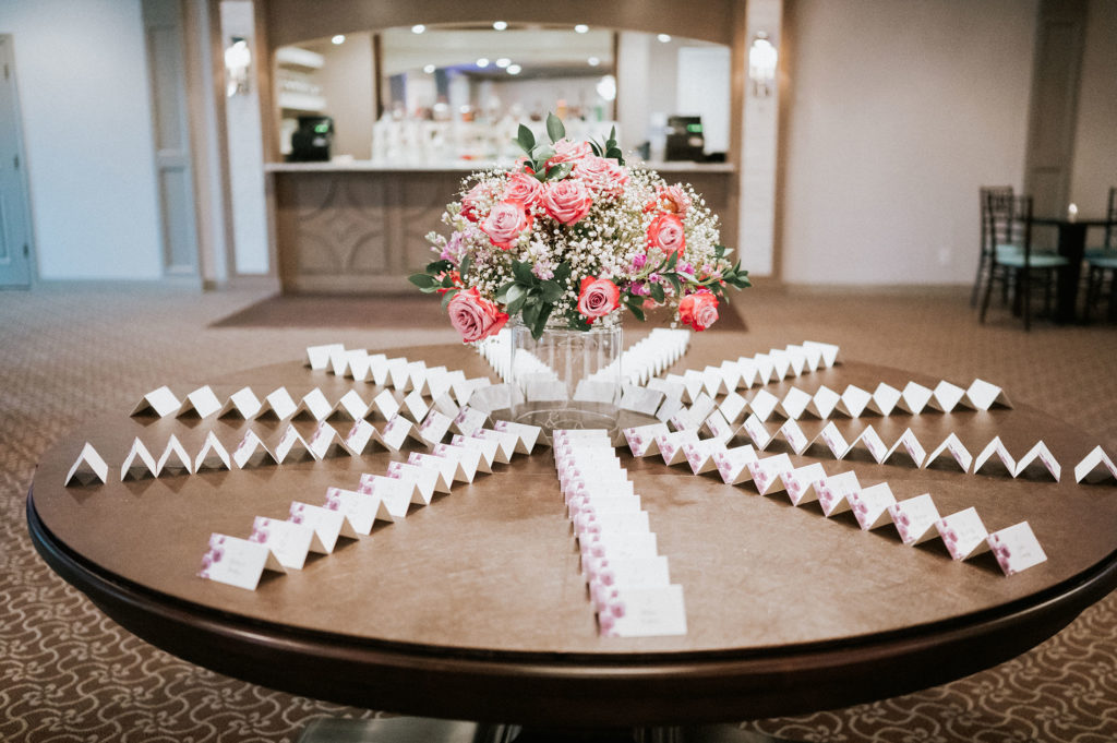 The Villa – Grand Ballroom | Perla Images