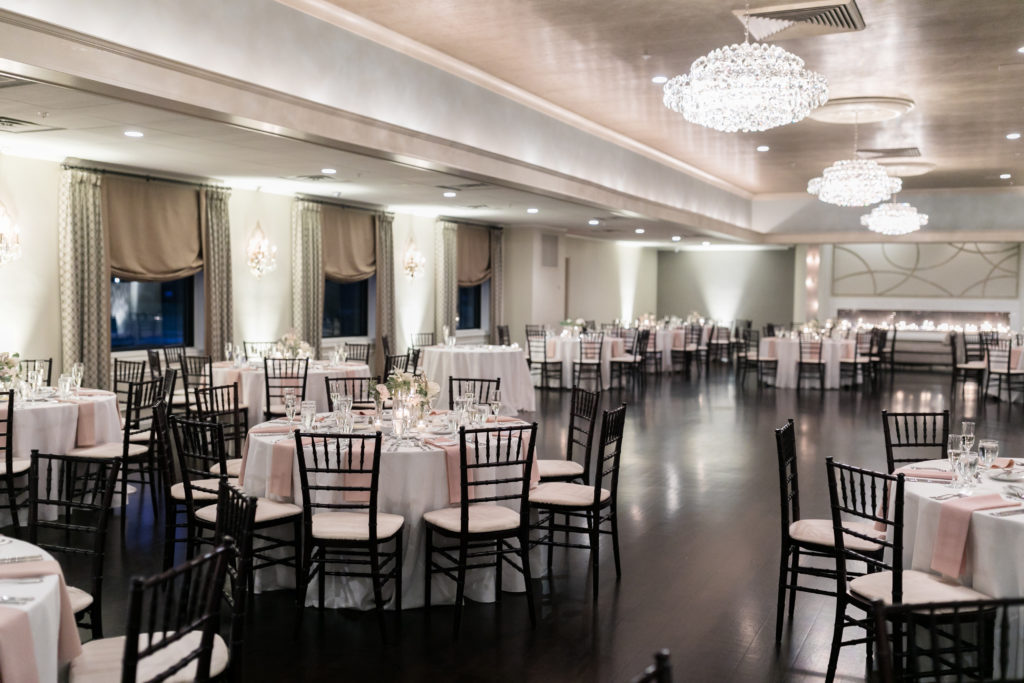 The Villa – Grand Ballroom | Dan Aguirre Photography