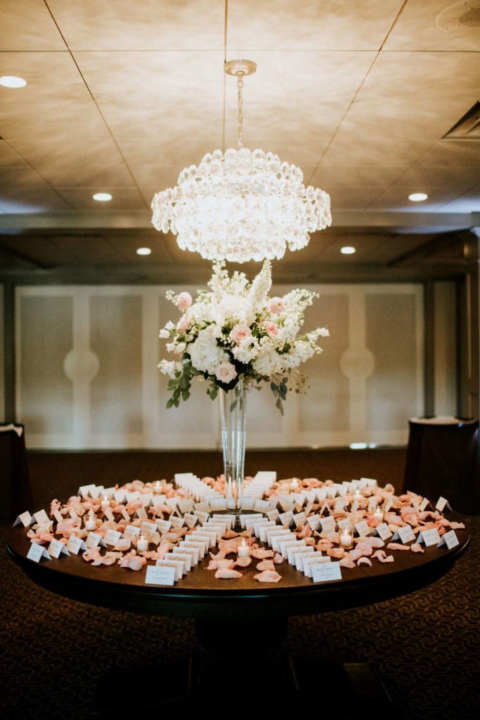 The Villa – Grand Ballroom | Amy Spirito