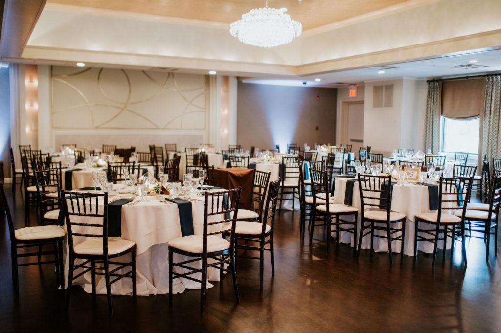 The Villa – Grand Ballroom | Amy Spirito