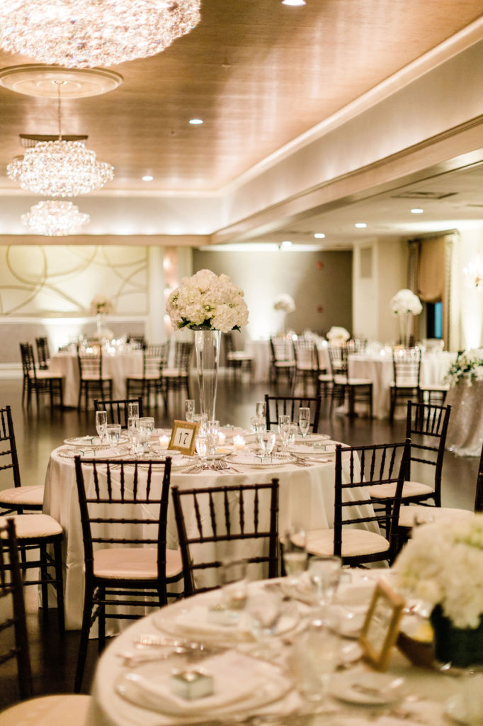 The Villa – Grand Ballroom | Christian Napolitano Photography