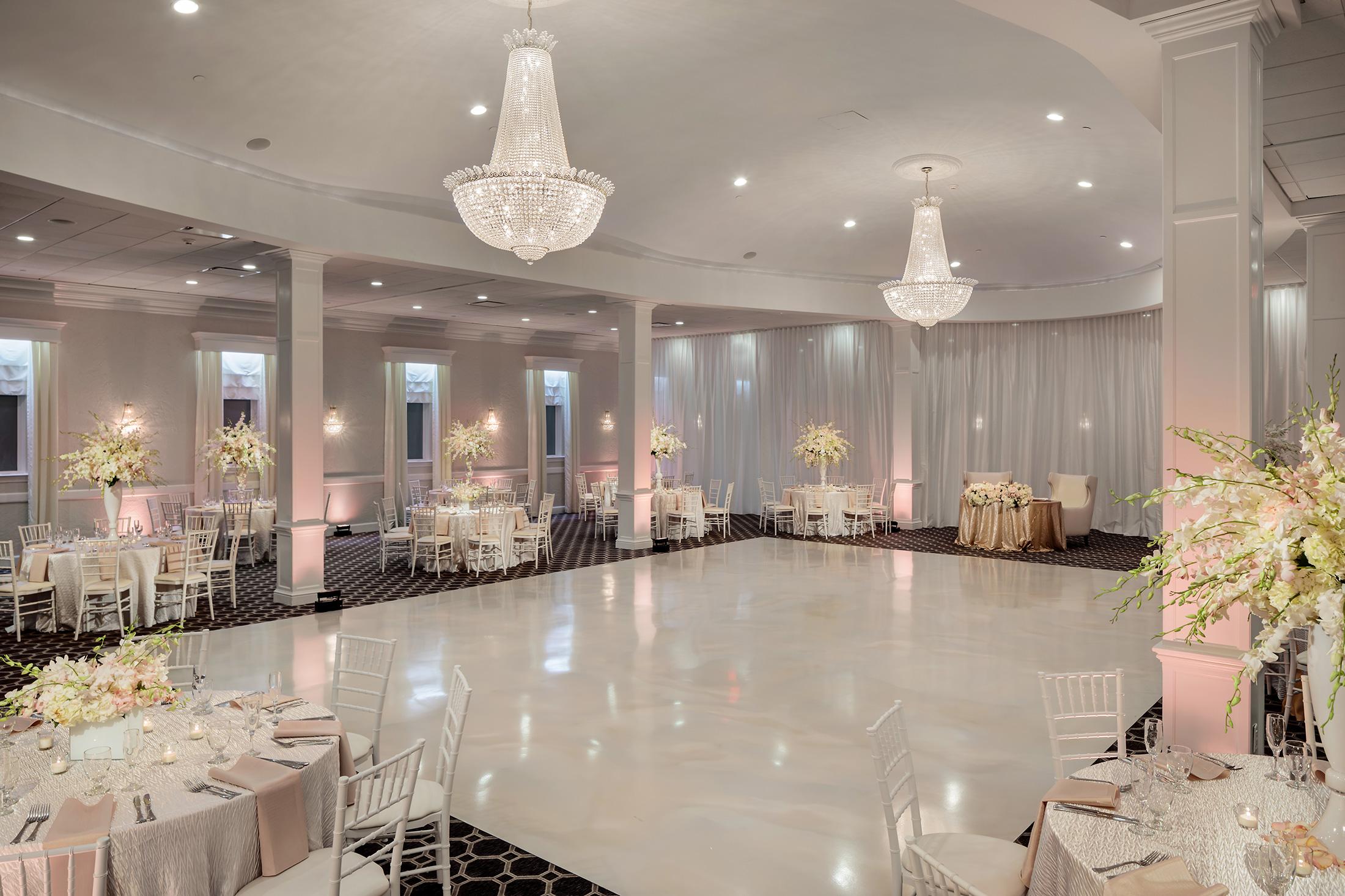 Photography | Avenir wedding venue in Walpole MA