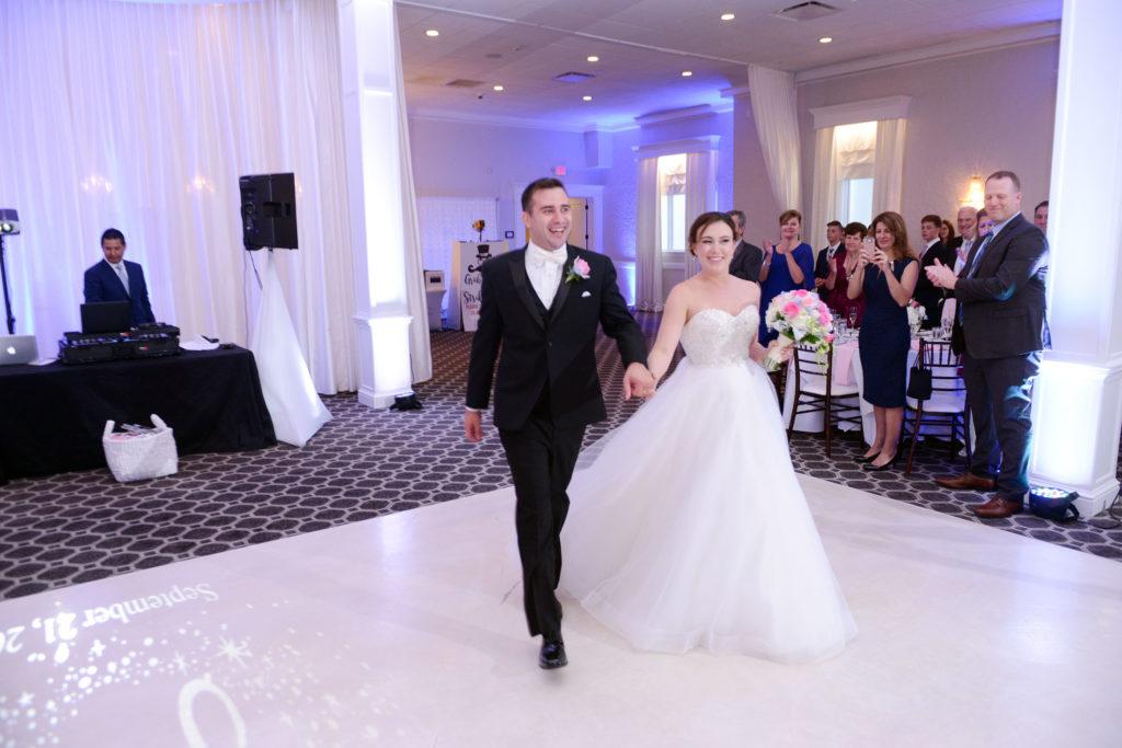 Avenir | Avenir wedding venue
