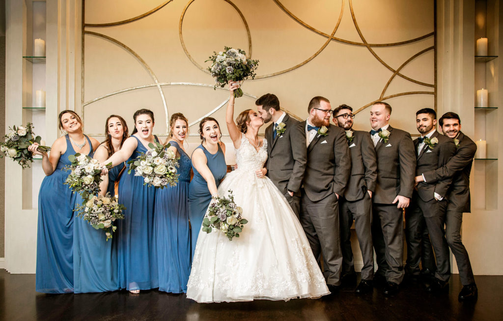 The Villa – Grand Ballroom | Chorale Miles Photography