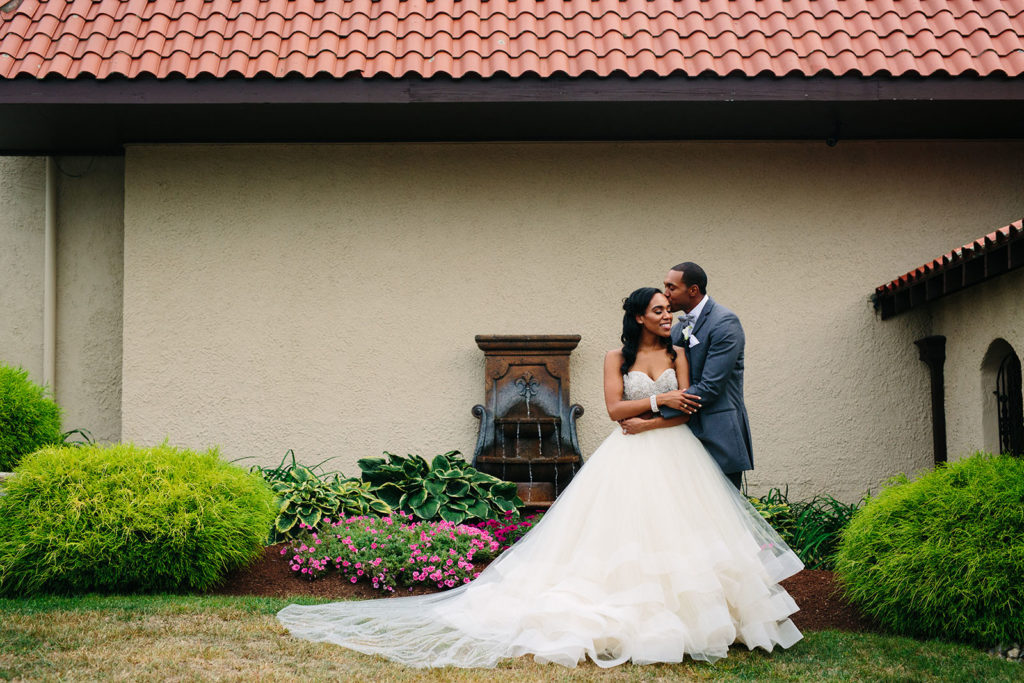 The Villa – Grand Ballroom | Kelly Benvenuto