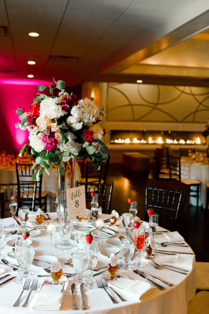 The Villa – Grand Ballroom | Arielle Doneson