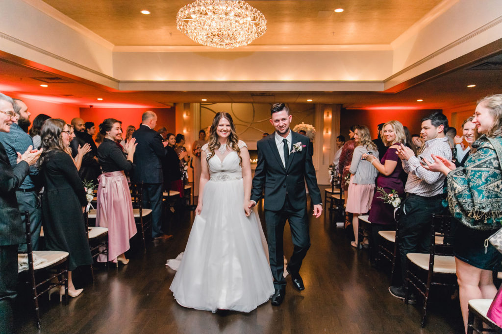 The Villa – Grand Ballroom | Lauren Hawkins