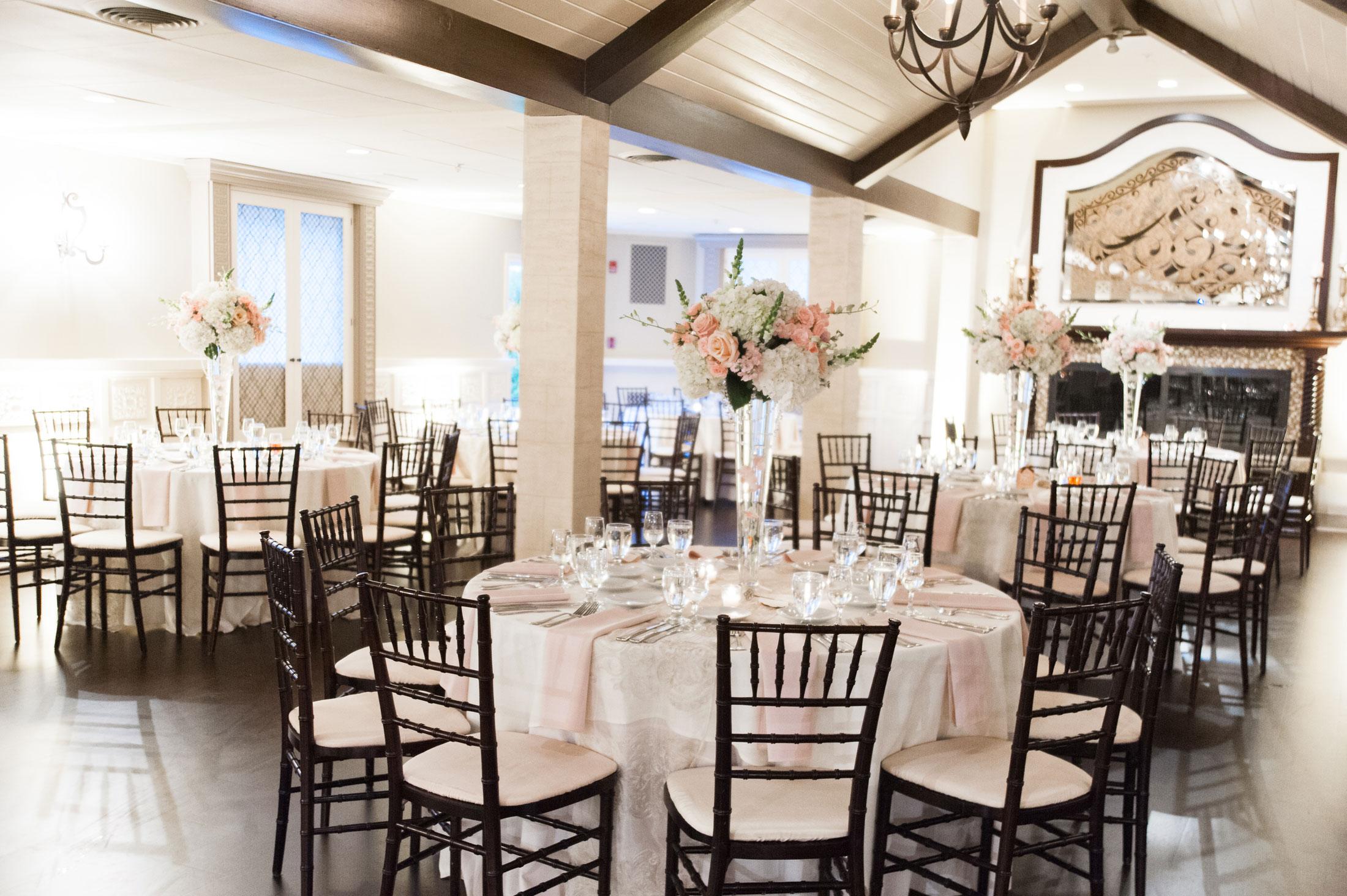 indoor wedding venue on Boston South Shore