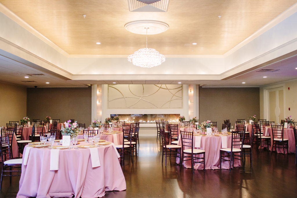 The Villa – Grand Ballroom | Sarah Pudlo & Co