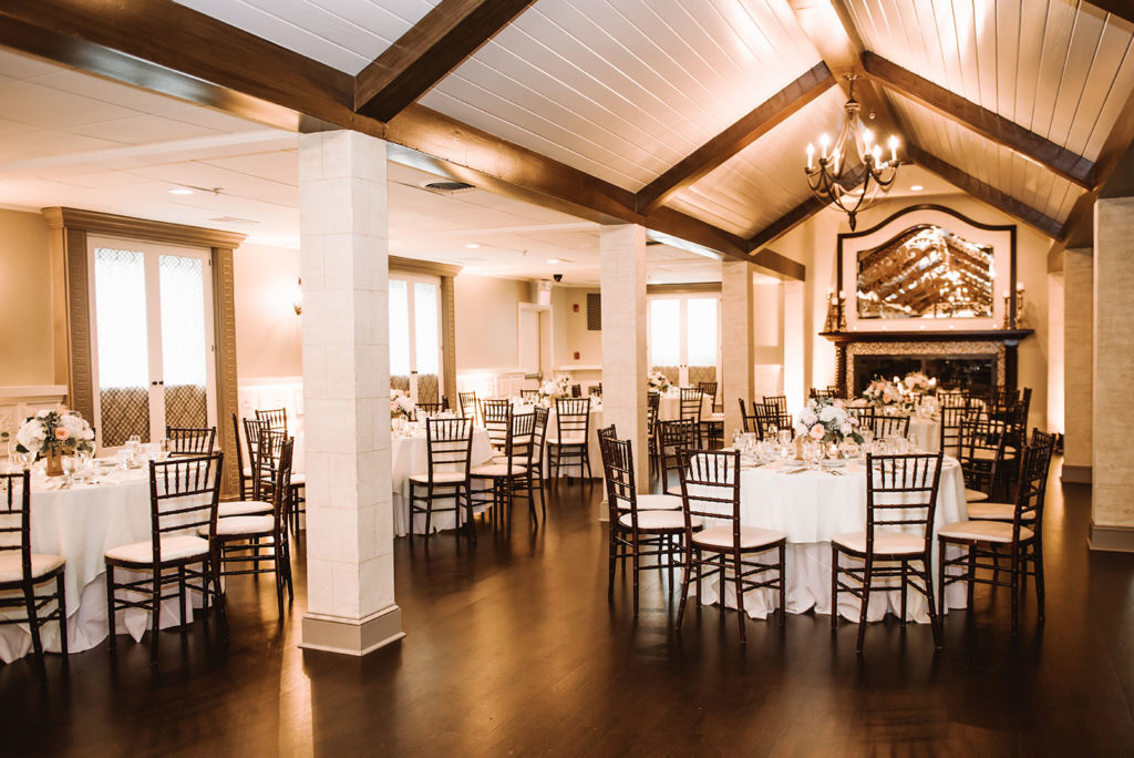 The Villa – Madera Ballroom | Madera Ballroom wedding reception