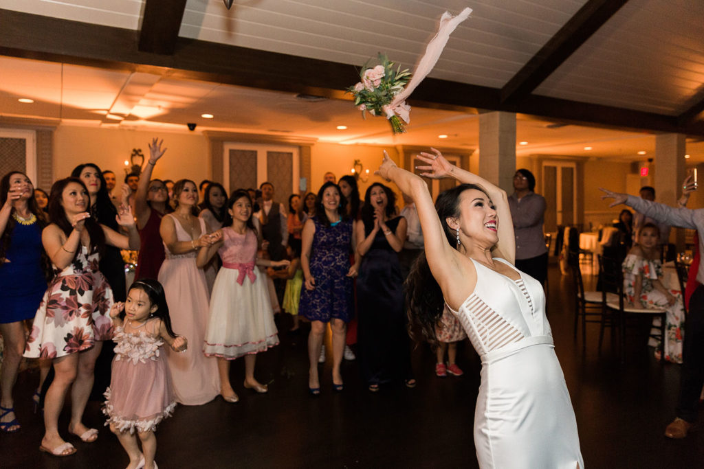 The Villa – Madera Ballroom | Lovely Valentine