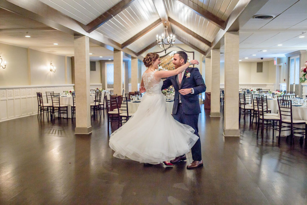 The Villa – Madera Ballroom | Classic Photographers