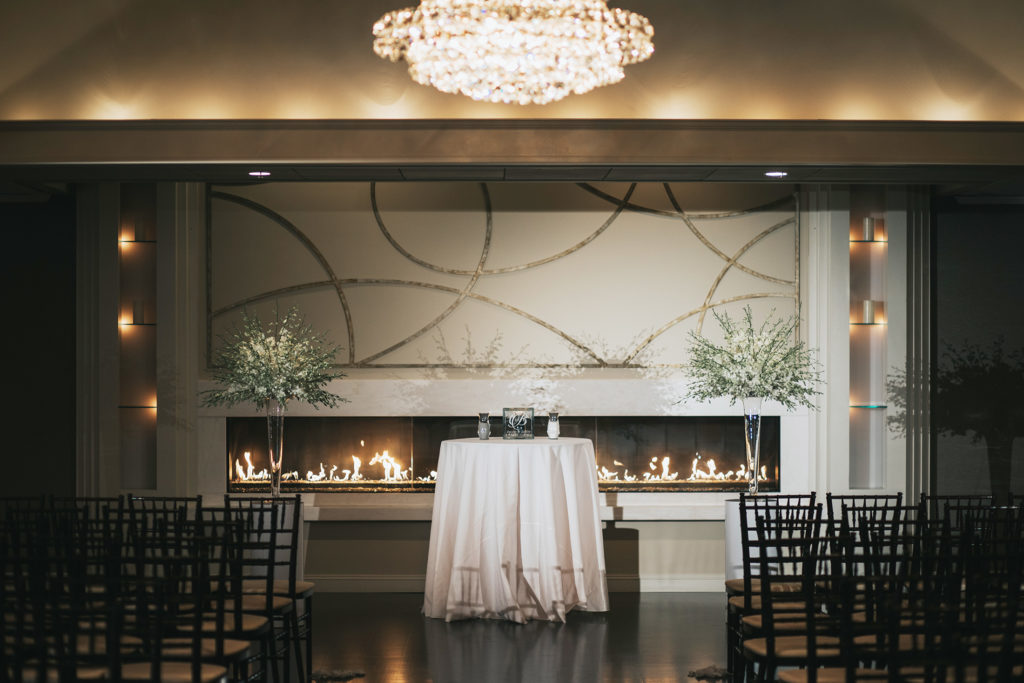 The Villa – Grand Ballroom | Palacios Studios