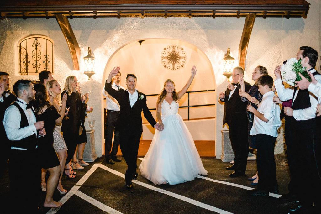 The Villa – Madera Ballroom | Give Photography