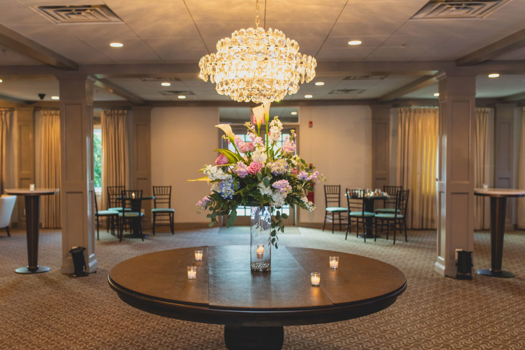 The Villa – Grand Ballroom | Freebird Photography