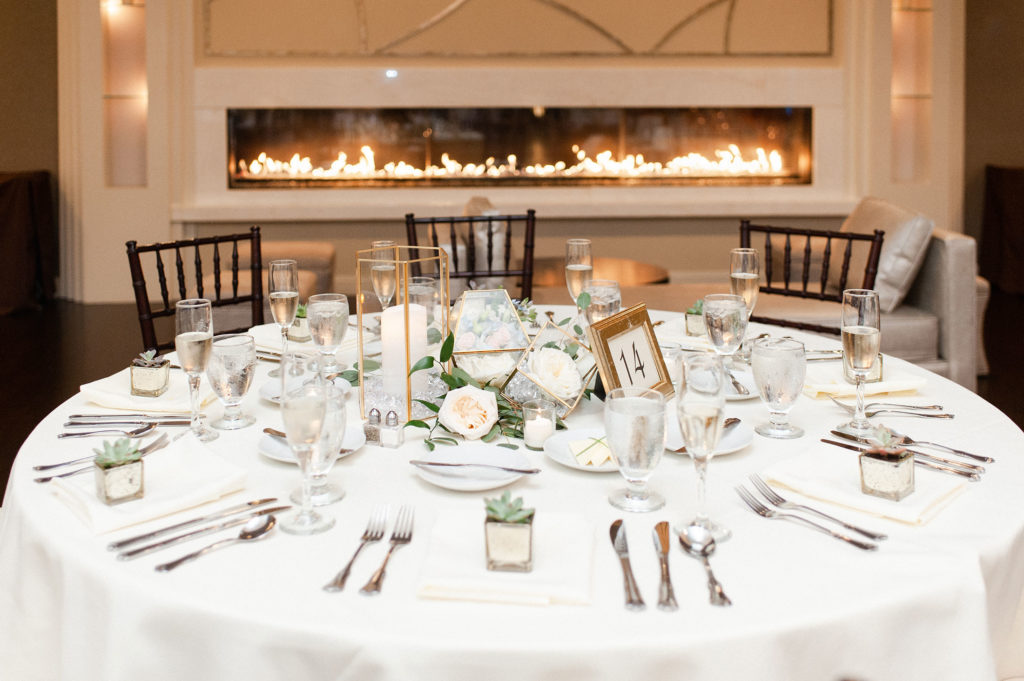 The Villa – Grand Ballroom | Lynne Reznick Photography