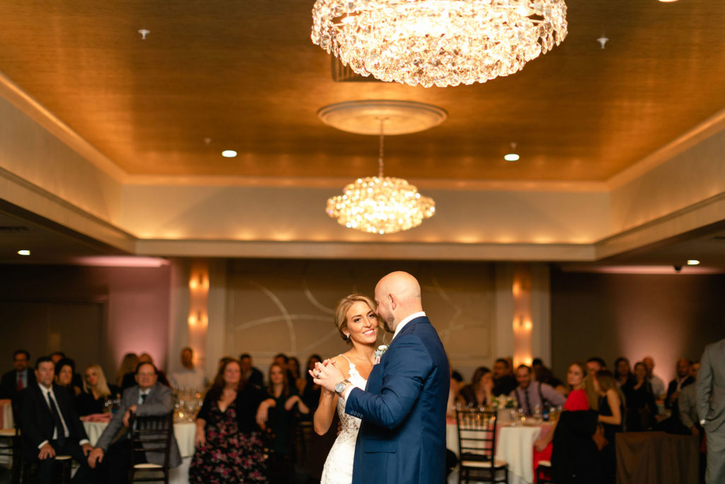 The Villa – Grand Ballroom | Lindsey Mae Photography