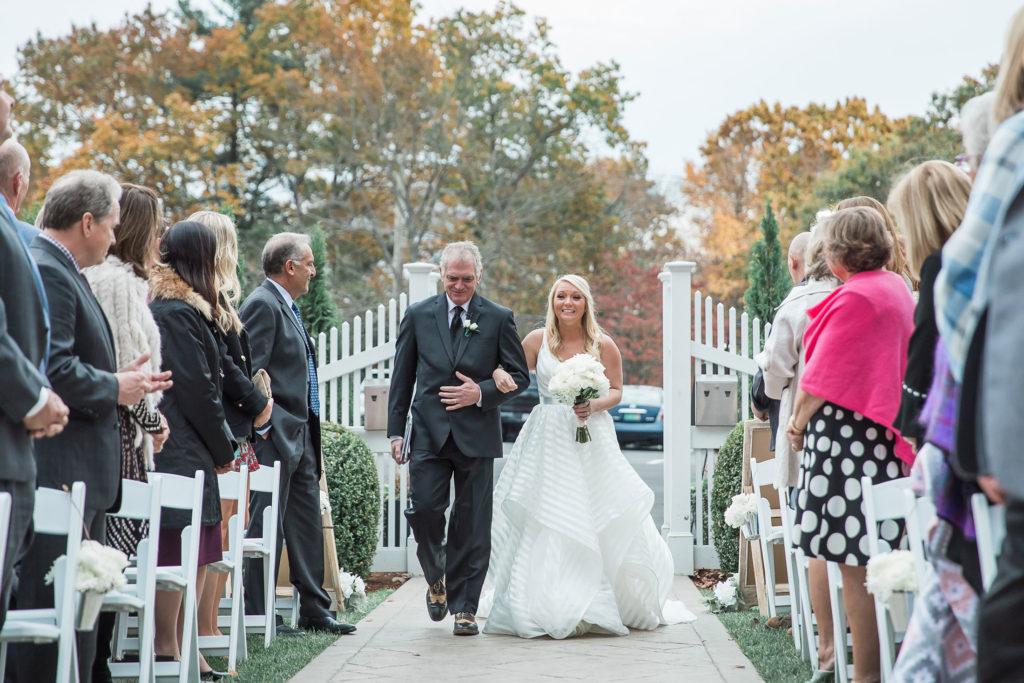 outdoor wedding venue boston ma