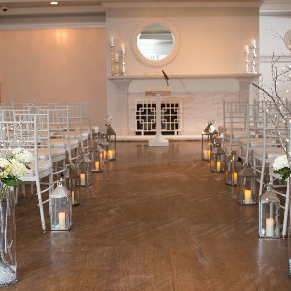 indoor wedding ceremony venue Boston