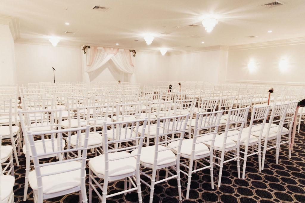 indoor wedding ceremony venue near Boston