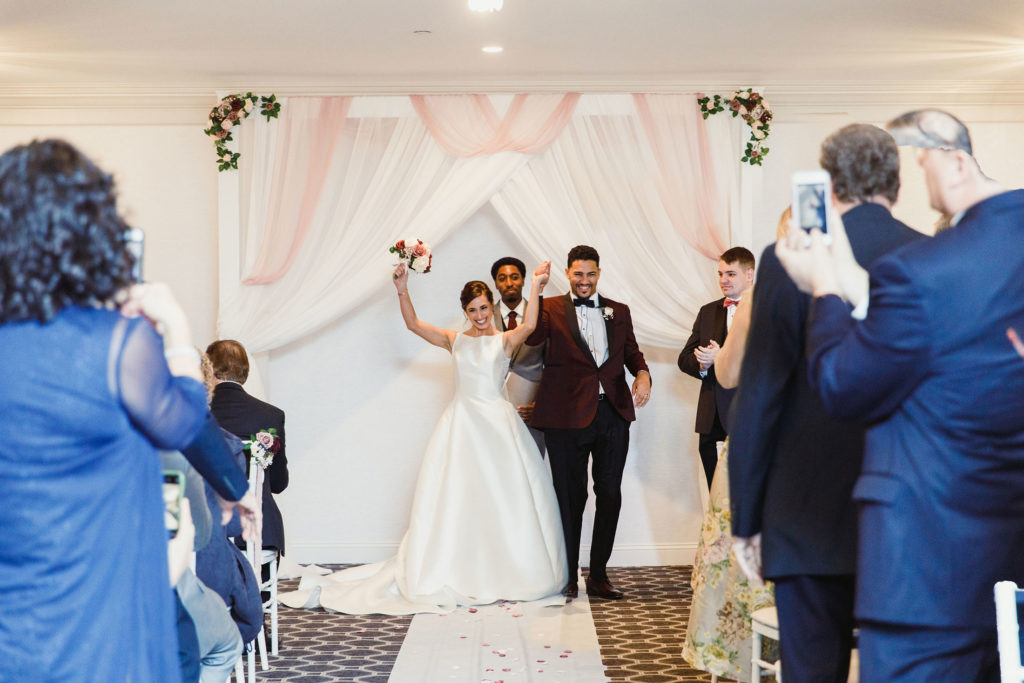 fall wedding venue massachusetts