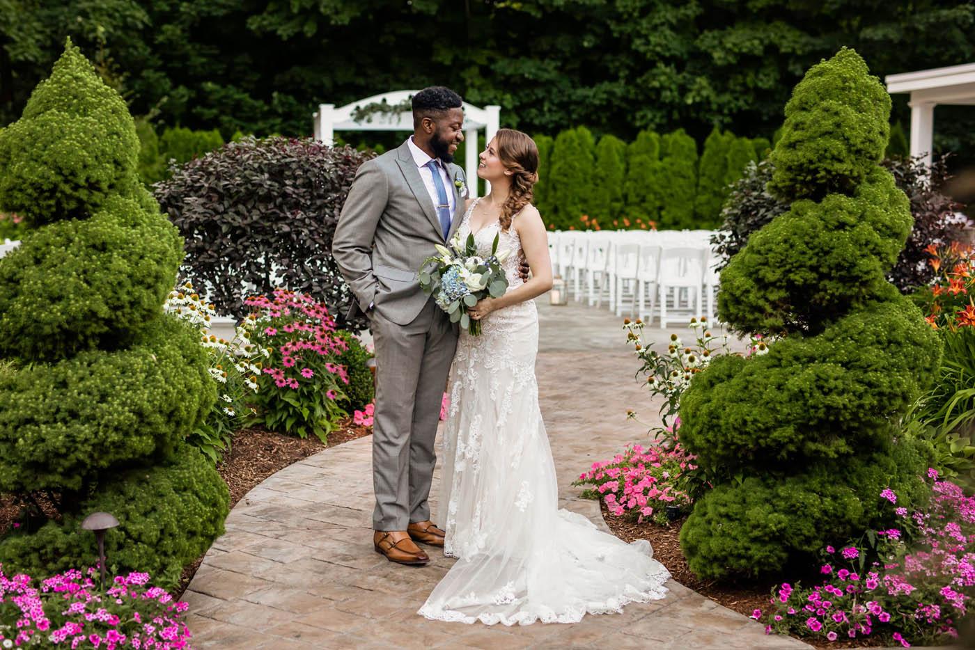 Saphire Estate micro wedding