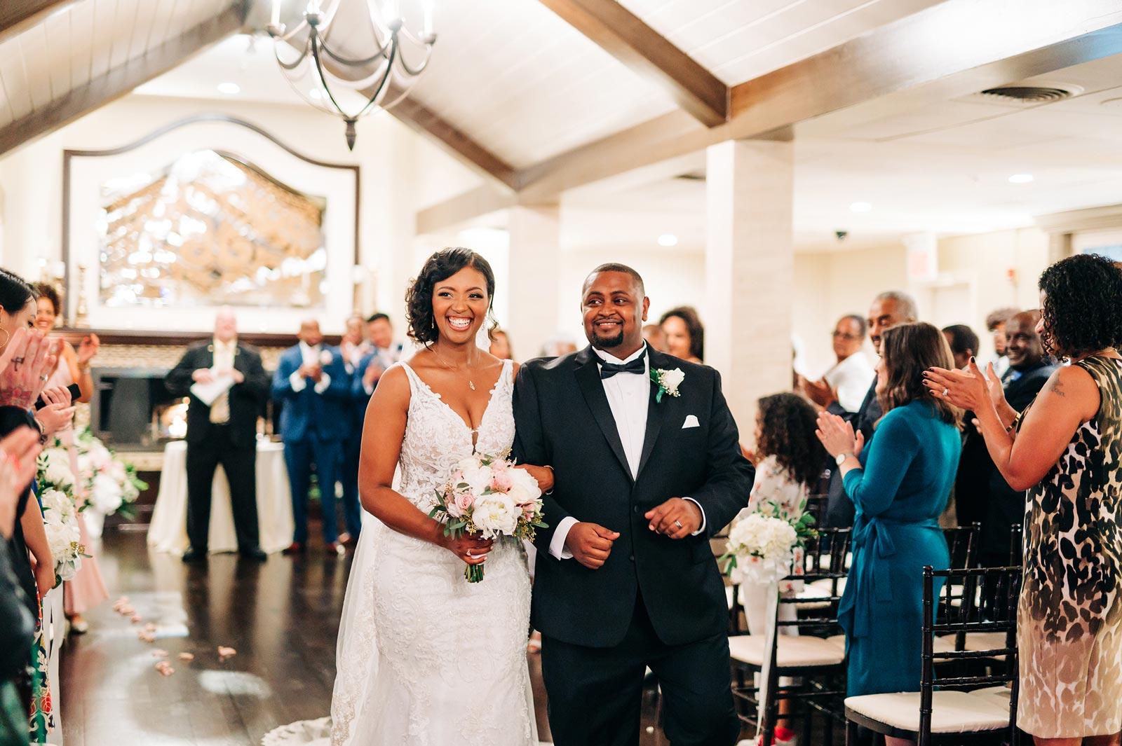 small wedding ceremony venue near Boston MA