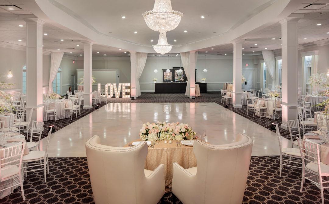 Walpole wedding venue