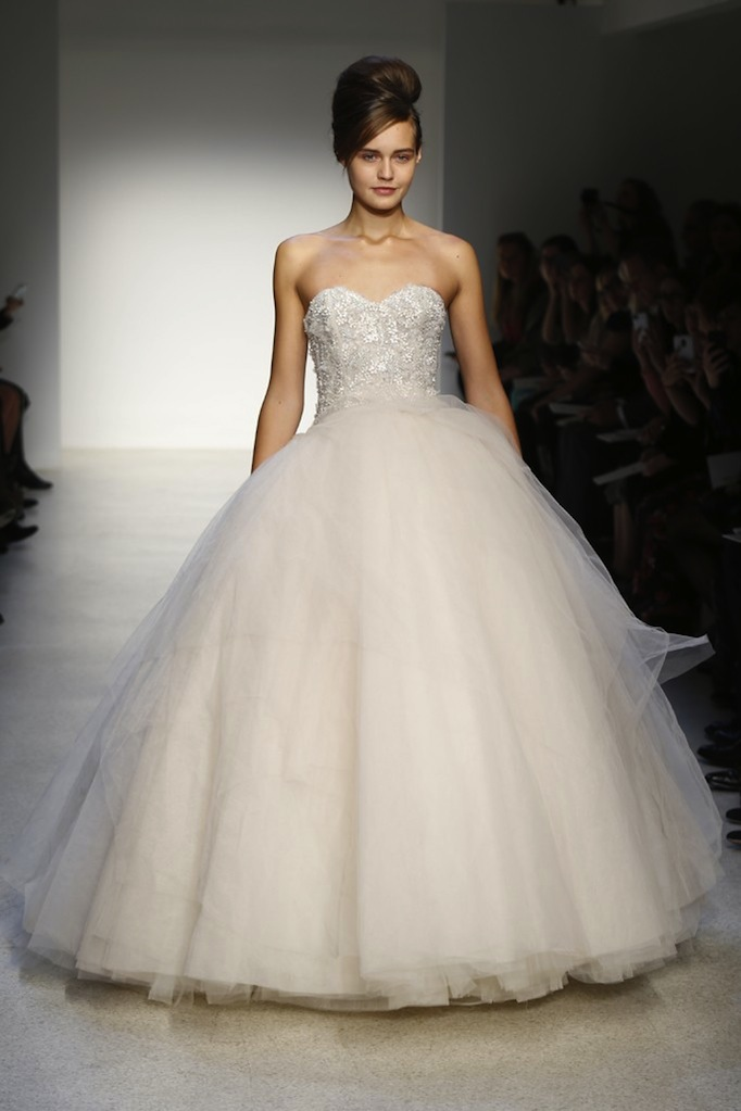 2013 bridal gowns