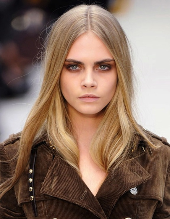 From Runway to Wedding: Fall 2012 Makeup Trends